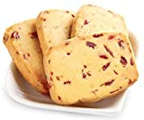 Weight: 600/21.1oz(200g*3) Shelf life: 270 days Ingredients: wheat flour, butter, sugar, eggs, dried cranberries Macau Specialty, Guangdong Specialty The ideal snack for sharing