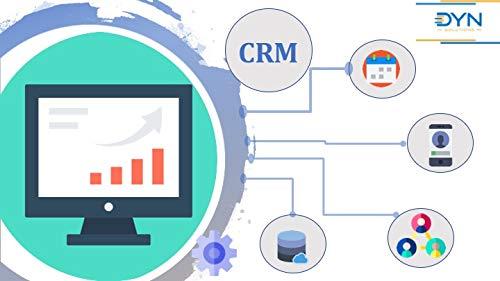 Dyn CRM Kontaktmanagement ++Angebot für 6 Monate++ Cloud++auf allen Geräten verfügbar++von unterwegs arbeiten++zertifizierte Server++