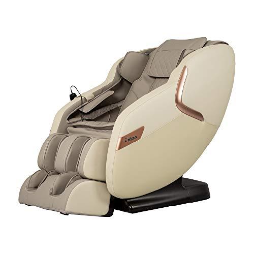 Titan Luca V FDA Full Body air Bag Advanced L-Track Best Massage Chair
