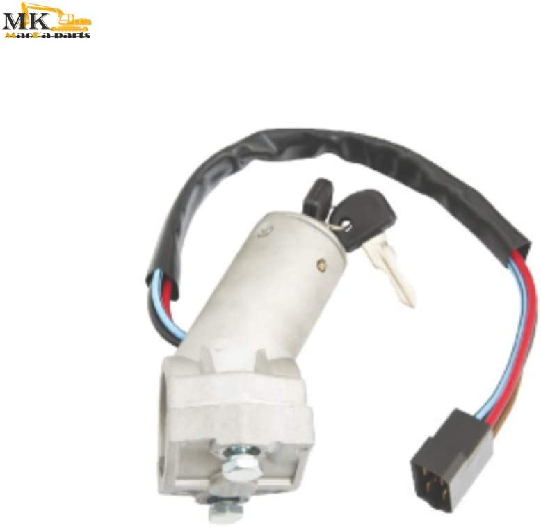 Ignition Max 81% OFF Starter Switch for 4P Regular store 128 Fiat