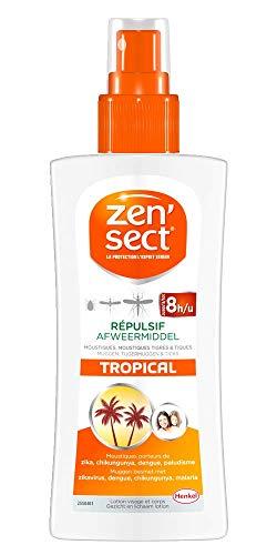 Zen'Sect Tropicale – Lotion...