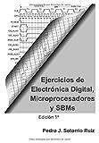 Ejercicios de Electrónica Digital, Microprocesadores y Sistemas Basados en Microprocesadores