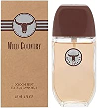 Wild Country by Avon for Men Cologne Spray, 3 Ounce