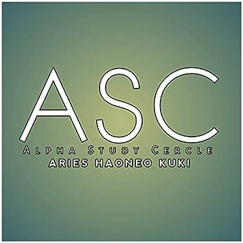 Alpha Study Circle (Asc)