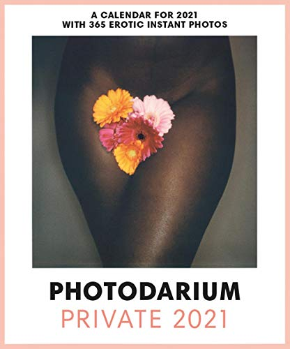 PHOTODARIUM PRIVATE 2021: Limited Nude Edition