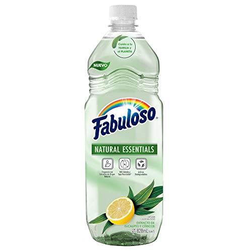 cloro en gel precio fabricante Fabuloso