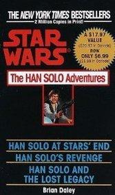 Star Wars The Han Solo Adventures A Del Rey Book