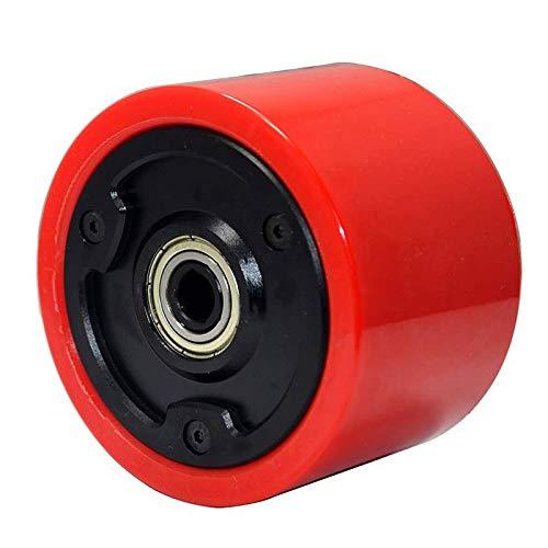 Dasing 5065 70Mm 24V/36V Borstelloze Outrunner Hub Motor Longboard Skateboard Motor Diy Elektrische Skateboard