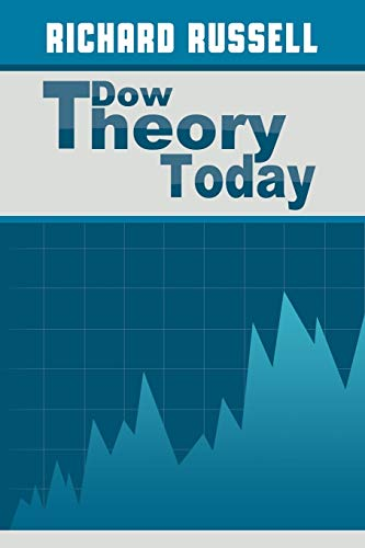 The Dow Theory Today
