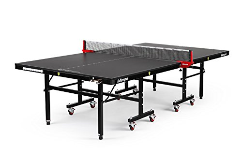 Killerspin Table Tennis Table MyT7 Pocket, Black