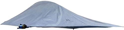 CHYYZP Tente Camping Tente d'arbre Suspendu 2 Personne Ultralight Triangle Suspension Tente De Camping Portatif Portable Hamac Imperméable Tente