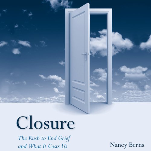 Closure cover art