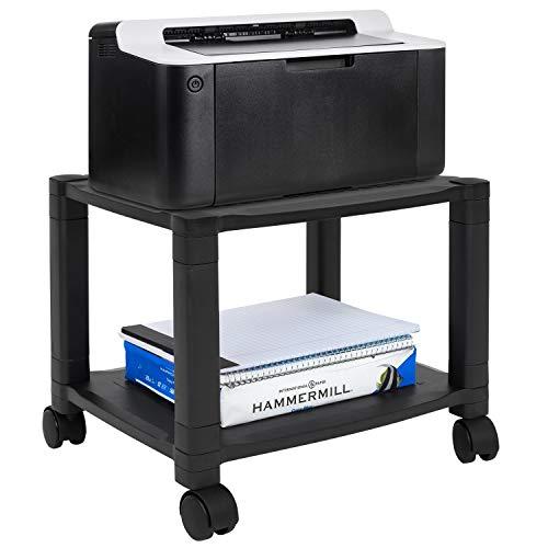 soporte debajo mesa fabricante Mount-it!