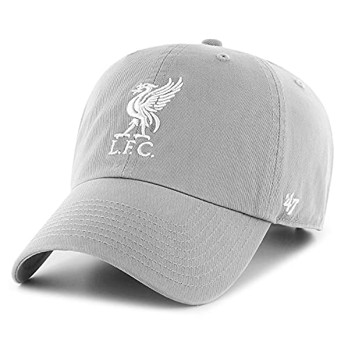 '47 Brand Relaxed Fit Cap - FC Liverpool grau
