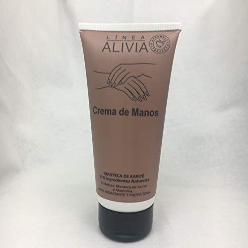Linea Alivia Crema De Manos Ultra Hidratante 100 ml