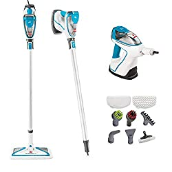 5 Best Steam Mop For Linoleum Floors Reviews 2020 3