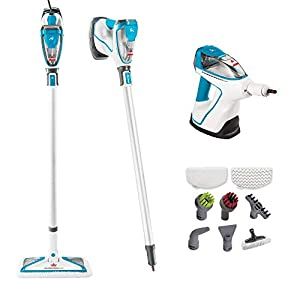 Slim Hard Floor Steam Cleaner