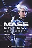 Mass effect. Andromeda. Initiation
