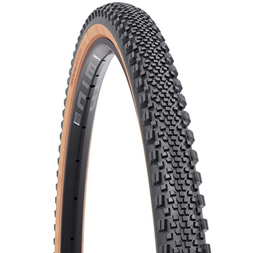 WTB Raddler 700 x 44c Light/Fast Rolling TCS Tire (tanwall) (W010-0828)