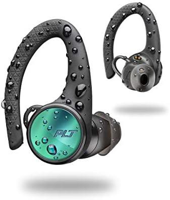 Plantronics BackBeat FIT 3200 Bluetooth Earbuds True Wireless Sport Black product image