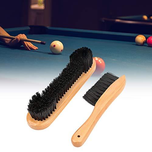 Kit de limpiador de cepillo de mesa de billar
