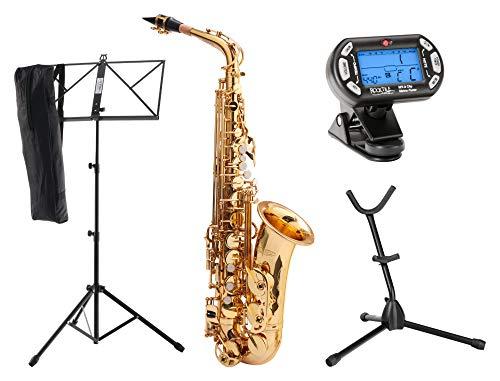 Classic Cantabile AS-450 Es saxófon alto set