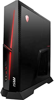 MSI Trident A 8SD-208XES - Ordenador de sobremesa (Intel Core i7-8700, 16 GB RAM, 512 GB SSD y 1 TB HDD, RTX2070-8GB, sin sistema operativo) negro