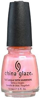 China Glaze Nail Polish Afterglow 0.5 fl ounce