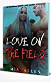 Love on the Field: MF Baseball Sport and Agent Romance