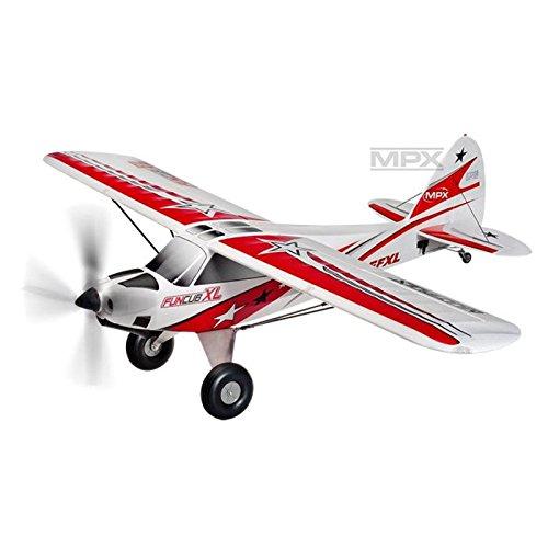 Multiplex FunCub XL RC Motorflugmodell Bausatz 1700 mm (214331)