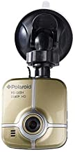 Polaroid Full HD Dash Cam with 16GB microSDHC Card in Gold