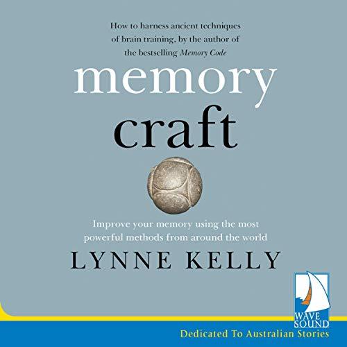Memory Craft cover art