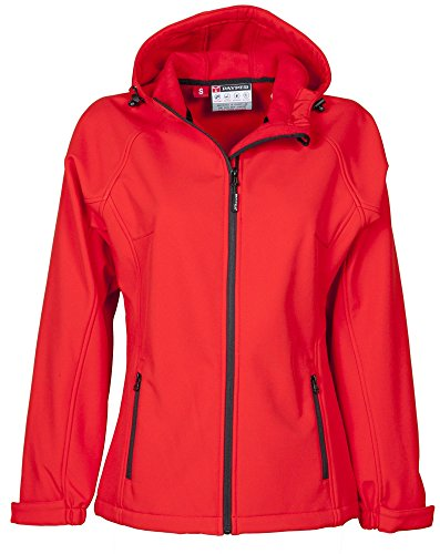 PAYPER Giacca Gale Lady L Rosso
