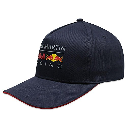 Master Lap Gorra Red Bull Racing