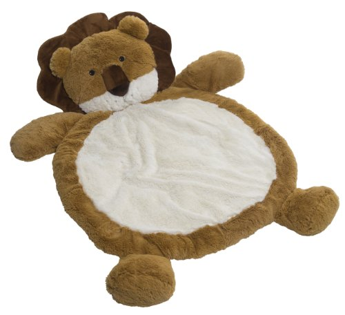 Mary Meyer Best Ever Lion Bébé Tapis de