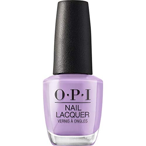 OPI Nail Lacquer, Don't Toot My Flute