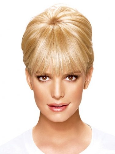 hairdo. BANG from Jessica Simpson and Ken Paves, Ginger Blonde 1 ea