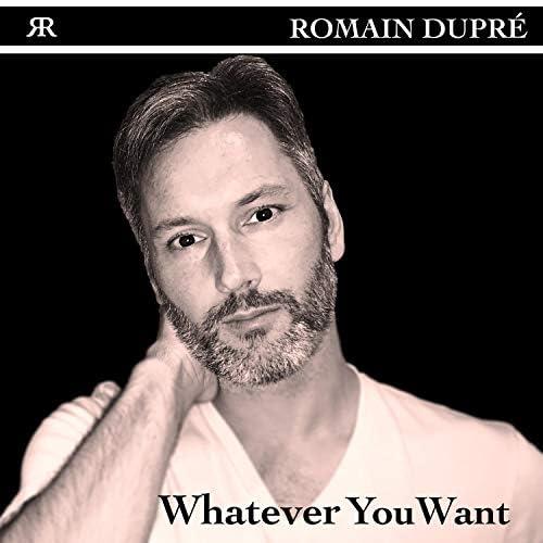 Romain Dupré