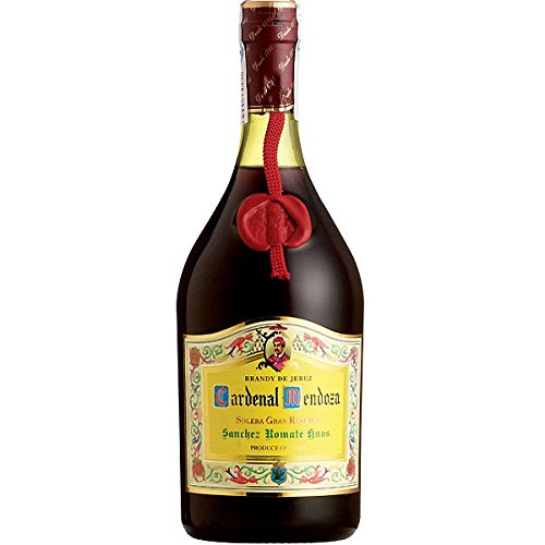 Cardenal Mendoza Brandy - 700 ml