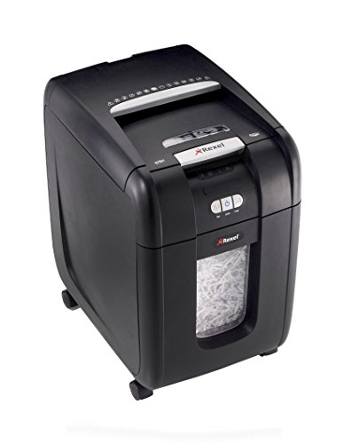 Best Bargain REXEL REXEL AUTO+ 175X Shredder 2103175