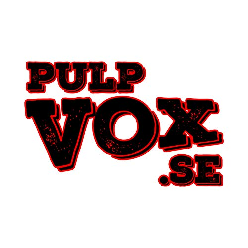 PulpVox.se Podcast By Yabot AB cover art