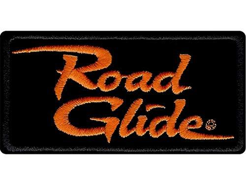 Harley-Davidson Aufnäher Road Glide Patch