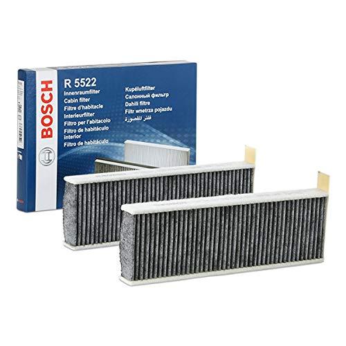 Bosch 1987435522 Innenraumluft Filter