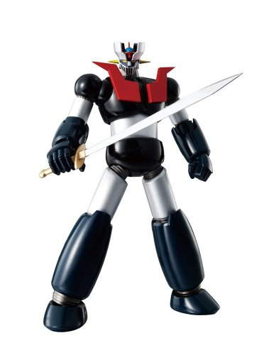 Bandai Tamashii Nations Mazinger Z Super Robot Chogokin Action Figure