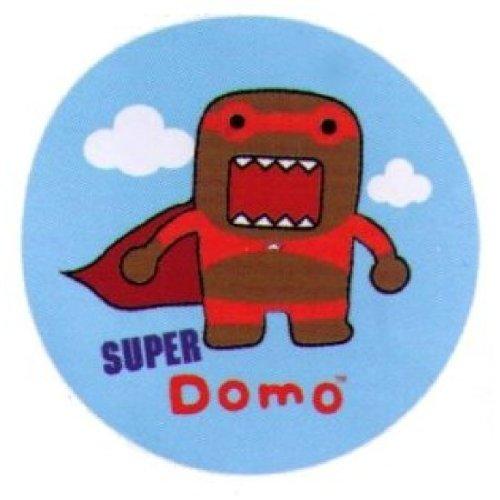 Domo-Kun Super Domo 1.25\