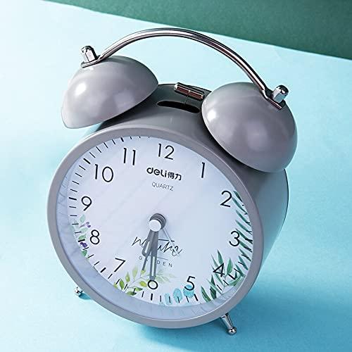 Despertador Reloj De Pared Temporizador Luminoso Electrónico Inteligente Despertador Despertador De Escritorio para Niños Decoración De Dormitorio