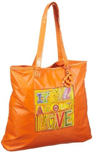 Betty Barclay Damen Susanna Shopper, Orange (orange), 39x34x11 cm