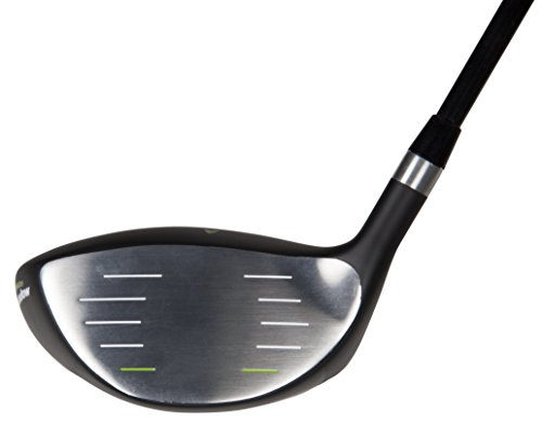 Product Image 4: Pinemeadow PGX Offset Driver (Men's, Right Hand, Graphite, Regular)