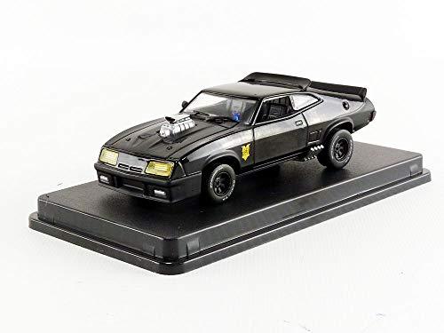 Greenlight - Coche en Miniatura de colección, 86522, Color Negro