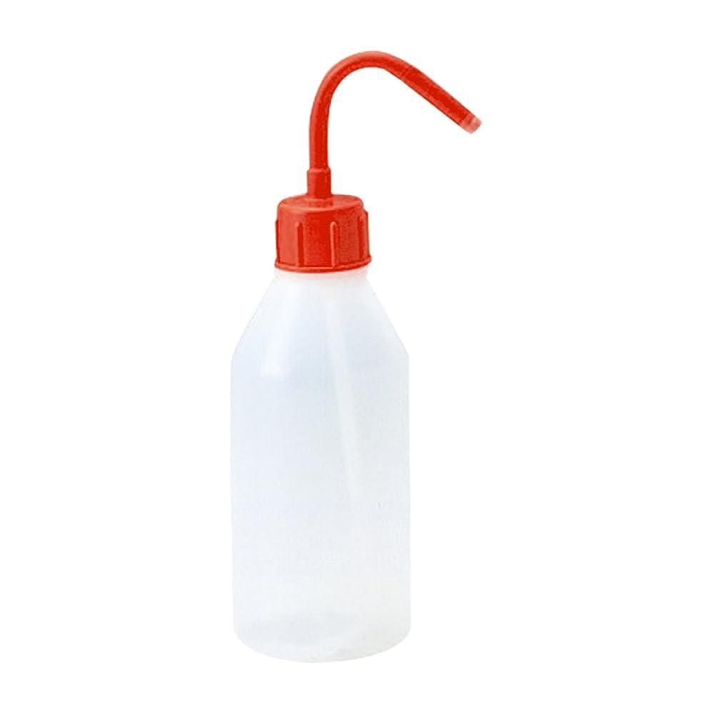 磁器ブランデー腸エアフ゛ラシ用水差 250ml 赤